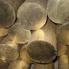 Пруток бронзовый БрАЖ 9-4 Россия в Нижнем Новгороде