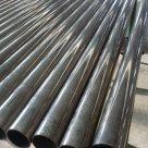 Труба никелевая 31.9x1.1 НП-1А-ИД ТУ 48-21-783-85 в Череповце
