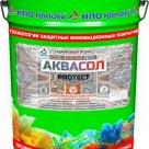 Аквасол Protect  гидрофобизатор для бетона в Челябинске