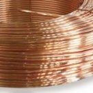 Проволока бронзовая БрКМц3-1, БрОЦ4-3Р, 54150-2010, 5221-77 в России