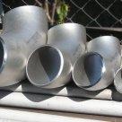Отводы нержавеющий AISI 321 12х18н10т для труб