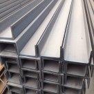 Швеллер 3ПС/СП ГОСТ 5267.1-90 холоднокатаный неравнополочный лежалый сталь в России