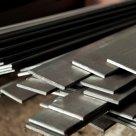 Полоса стальная ГОСТ 103-76 в России