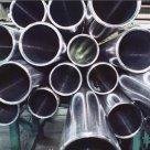 Труба нержавеющая 06ХН28МДТ (ЭИ943;AISI904L) в Барнауле