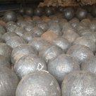 Шары помольные стальный катанные в Новосибирске