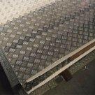 Алюминиевый рифленый лист АМг2Н2Р квинтет в России