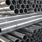 Трубы стальные оцинкованные ВГП ГОСТ 3262-75 в Одинцово