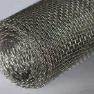 Сетка тканая нержавеющая ГОСТ 3826-82 сталь 12Х18Н10Т в России