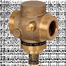 Клапан регулирующий VG, штуцер-штуцер, Ду 40, Danfoss 065B0778
