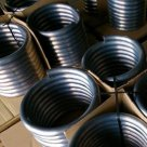Труба свинцовая 50х4 С2 ГОСТ 167-69 в Новосибирске