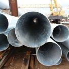 Труба оцинкованная 28x3 ст 10 ГОСТ 8732-78 в Одинцово