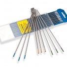 Вольфрамовые электроды сварочные WT-2 ISO 6848