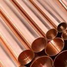 Труба медная М1 (Медь 99.9%) в Вологде