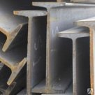 Балка стальная 30К1 ГОСТ 26020-83 ГОСТ 26020-83 09Г2С-14 Обозначение: 30К1 в Омске
