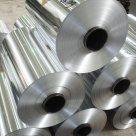 Фольга алюминиевая 0.05 мм в России