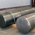 Круг титановый катаные пресованные кованные ВТ ОТ ПТ 3М 2В в Иркутске