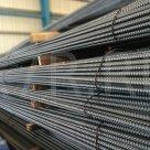 Арматура 10мм сталь 25г2с А400, ТУ 14-1-5541-2008 в Краснодаре в Краснодаре