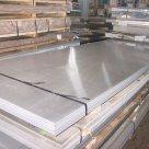 Алюминиевая плита Д16 60х1200х3000 ГОСТ 17232-99 в Москве