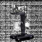 Лабораторный реактор с рубашкой и изоляцией V= 0,03 м3