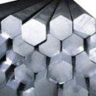 Шестигранник стальной калиброванный Ст45 в России
