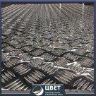 Лист алюминиевый рифленый ALMG2Н111 в России