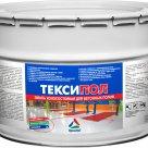 Тексипол износостойкая глянцевая краска для бетонных полов в Екатеринбурге