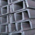Швеллер 5 У сталь 09г2с ГОСТ 8240-97 в Одинцово