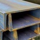 Швеллер стальной с245 гк в Белорецке
