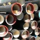 Труба чугунная ВЧШГ 6м, с ЦПП, Тайтон канализация в Самаре