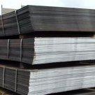 Лист Ст10ХСНД стальной горячекатаный ГОСТ 19903-74 в России