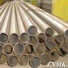 Труба бесшовная 127х17 мм ст. 40Х ГОСТ 8732-78