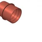 Сальники набивные ТМ 90.00, дл.300 мм, 5.900-2 Ду 300,00 в Краснодаре