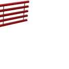 Регистры отопления пятирядные РСЭ, дл. 12000мм в России