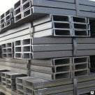 Швеллер сталь 3 ГОСТ 8240-97 в Волжском