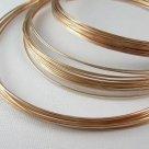 Проволока бронзовая круглая БрБ2, ГОСТ 15834-77 в Перми