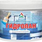 Гидропан - мастика акриловая гидроизоляционная в России