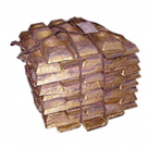 Чушка бронзовая БрОЦС 5-5-5, ГОСТ 614 в Пензе