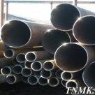 Труба бесшовная 80х9 мм ст. 25 ГОСТ 8732-78 в Тамбове