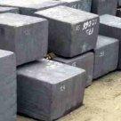 Поковка квадратная сталь 09Г2С в России