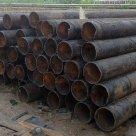 Труба стальная б/у из-под нефти 720х8 в Череповце