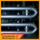 Подогреватель водо-водяной нержавеющий ВВП-14-273х4000 ГОСТ 27590 в Ульяновске