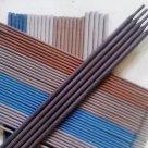 Электроды из цветных металлов оптом в Новосибирске