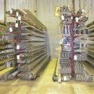 Профиль алюминиевый АД31 ПС 885-434 в Одинцово