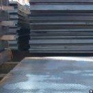 Лист рифленый ромб 10*1500*6000 мм 3сп ГОСТ 8568-77 в России