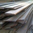 Полоса Ст3 горячекатаная стальная ГОСТ 103-2006 4405-75 в России