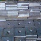 Анкерная плита ГОСТ 24379.1-80 в Пензе