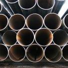 Труба восстановленная газ в России