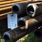 Труба горячекатаная 219х45 мм ст 35 ГОСТ 8732-78 в Димитровграде