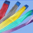 Строп текстильный СТП 10 тн - 1 метра в Ульяновске