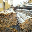 Полоса Ст45 горячекатаная стальная ГОСТ 103-2006 4405-75 в России
